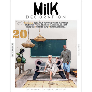 MilK Decoration 20