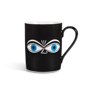 Coffee Mug Eyes