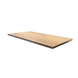 TRIA 24 Wood Shelf 60cm 2pcs