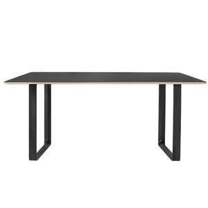 70/70 Table Black Small