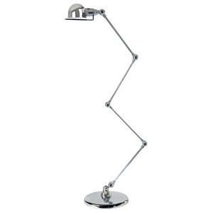 Signal Floor Lamp SI433 Chrome (전화문의)