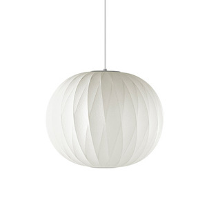 Nelson Ball Crisscross Bubble Pendant Medium