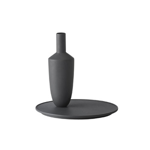 Balance 1 Vases Set Black