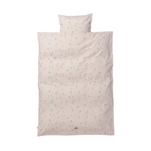 Swan Bedding Rose Junior