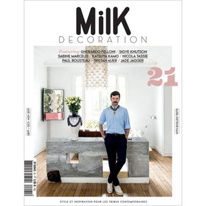 MilK Decoration 21