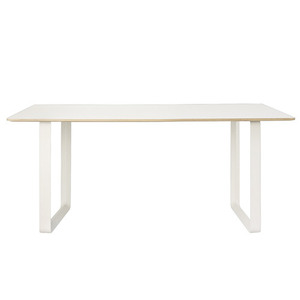 70/70 Table White Small