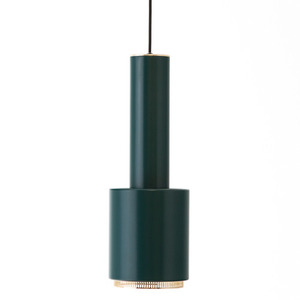 Pendant Light A110 Green / Brass [재고문의]