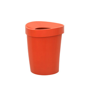 Happy Bin Small Poppy Red