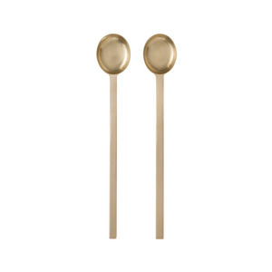 Fein Tea Spoons Set of 2