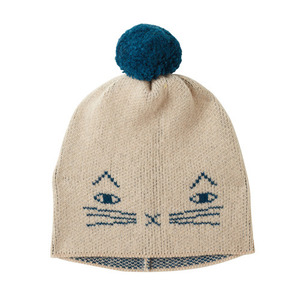 Mog Hat Oatmeal (30% sale)