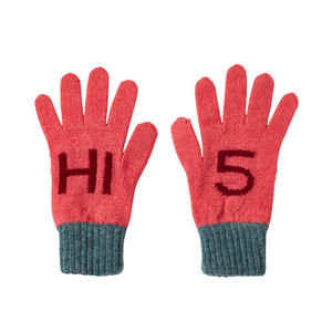 Kids Hi 5 Gloves Pink (30% sale)
