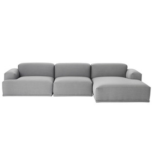 Connect Modular Sofa 3-seat Lounge Configuration
