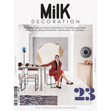 MilK Decoration 23