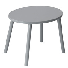 Mouse Table Grey