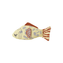 Fruiticana Leopard Fish Rattle