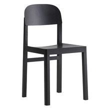 Workshop Chair Black  2월 말 입고