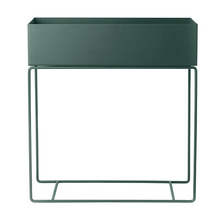 Plant Box Dark Green  재고문의
