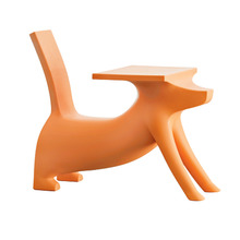 Le Chien Savant Orange