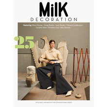 MilK Decoration 25