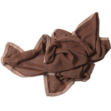 Ripple Throw Brown