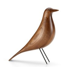 House Bird Walnut