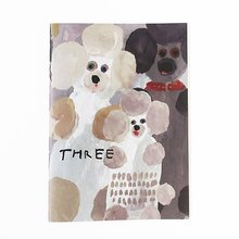 THREE - zine