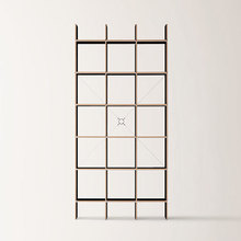 FNP Shelf System Black 5x3[선오더 10% OFF]