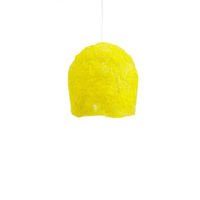 Lampshade XS Sulfur Flower/Lemon Grass