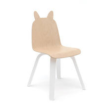 Rabbit Play Chair (Set of 2)
