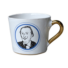 Alice Medium Coffee Cup Salvador Dali