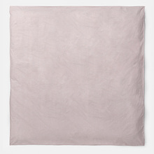 Hush Duvet Cover 200x200cm Milkyway Rose