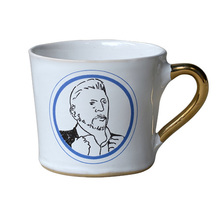 Alice Medium Coffee Cup Boris Becker