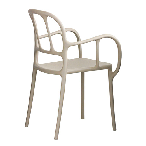 Milà Chair Beige