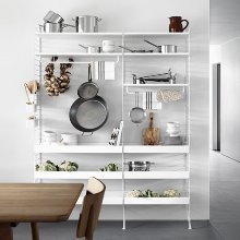 String Kitchen System 2