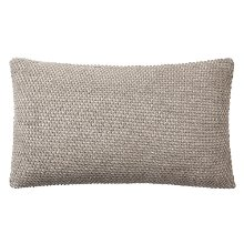Twine Cushion Beige-Grey