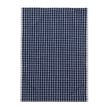 Hale Tea Towel Blue/Off-White