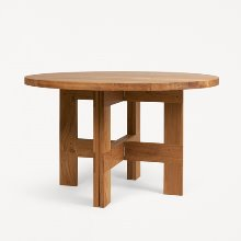 Farmhouse Table 120cm