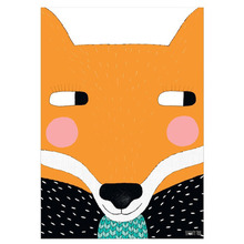 Big Fox (30% sale)
