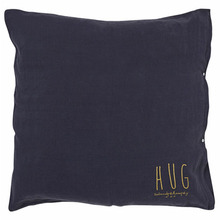 Hug Cushion Charbon