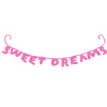 Sweet Dreams Word Chain (50% sale)