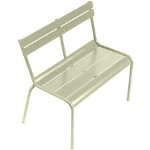 Luxembourg Kid Bench Willow Green [25% sale]