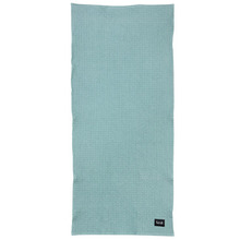 Organic Bath Towel Dusty Blue  (30% sale)