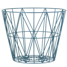 Wire Basket Petrol Large