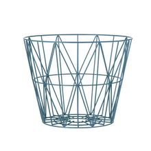 Wire Basket Petrol Small