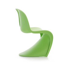 Panton Junior Dark Lime