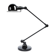Signal Table Lamp SI333 Black (전화문의)