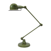 Signal Table Lamp SI333 Olive (전화문의)