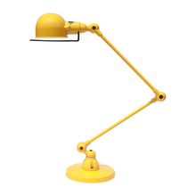 Signal Table Lamp SI333 Mustard (전화문의)