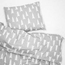 Gran Bed Set Grey