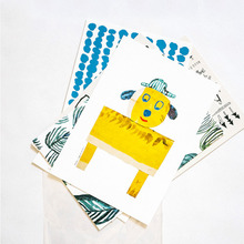 Mogu Takahashi Cards (30% sale)